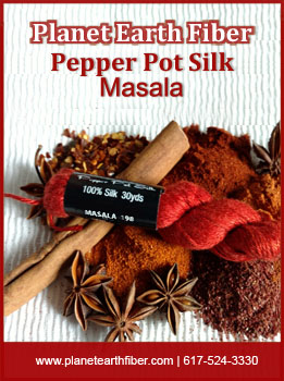 Pepper Pot Masala