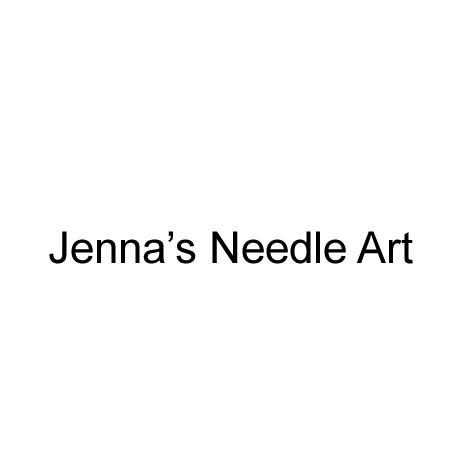 Janna's Needle Art