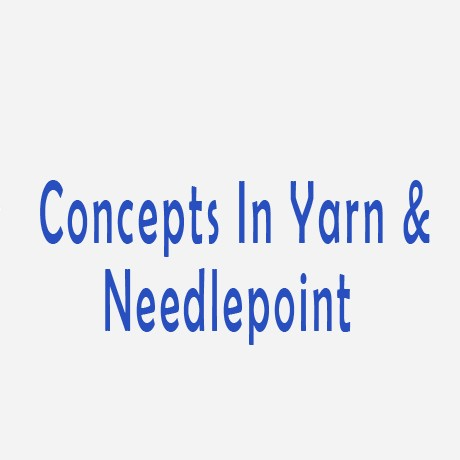 Concepts in Yarn & Needlepoint