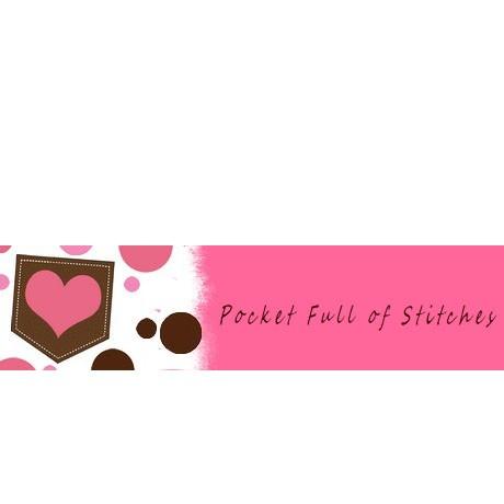 Pocket Full of Stitches