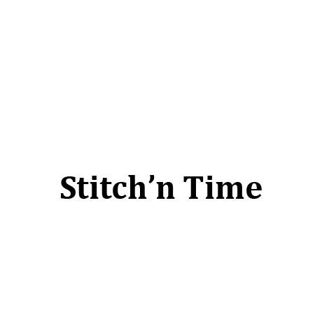 Stitch 'n Time