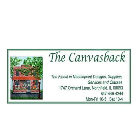 The Canvasback