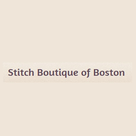 Stitch Boutique