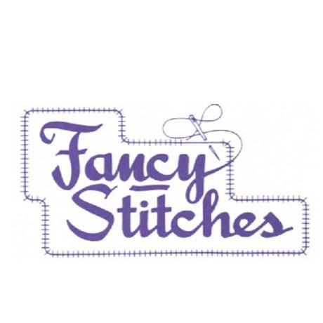 Fancy Stitches