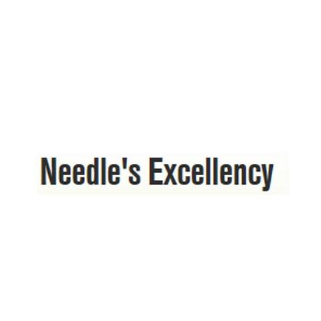 The Needle's Excellancy