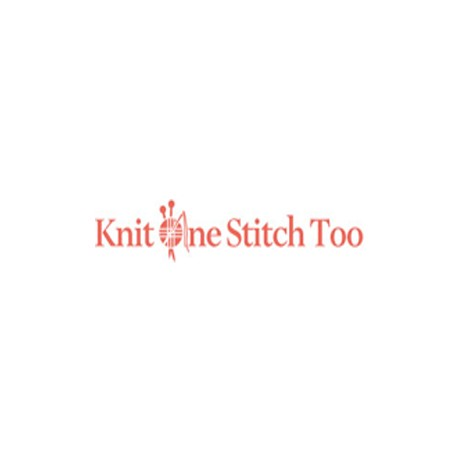 Knit One, Stitch Too