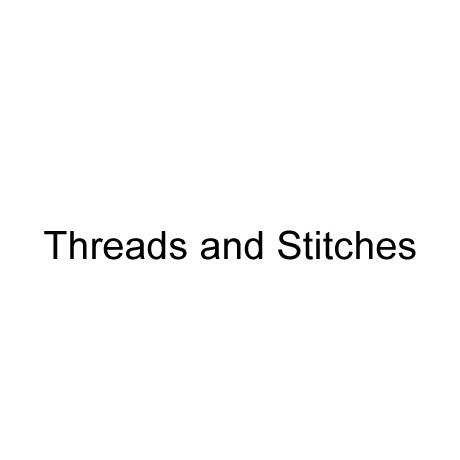 Threads & Stitches