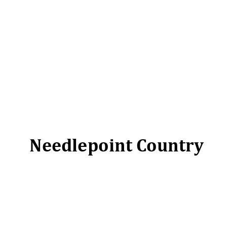 Needlepoint Country