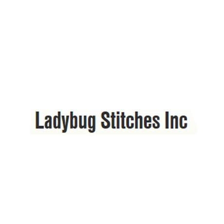 Lady Bug Stitches
