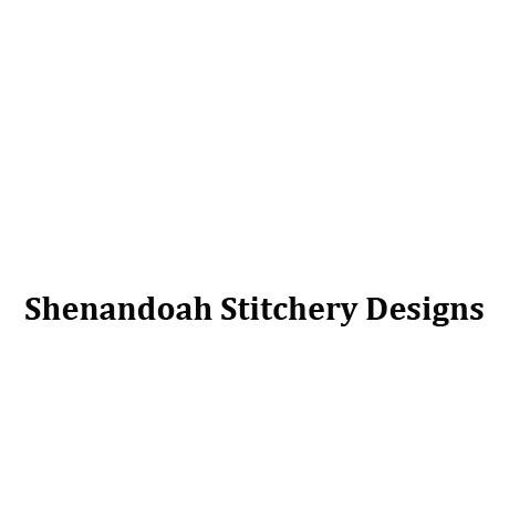 Shenandoah Stitchery Designs