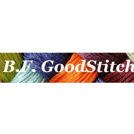 B F Goodstitch