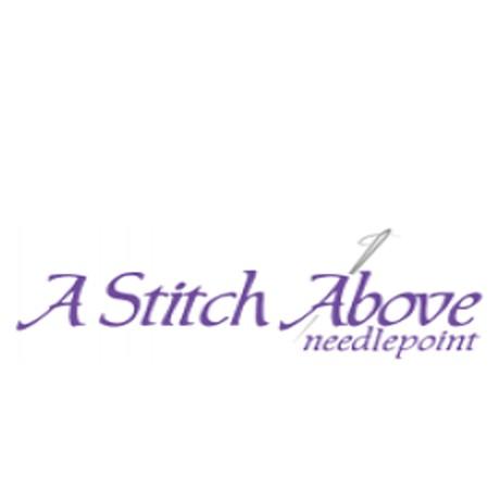 A Stitch Above