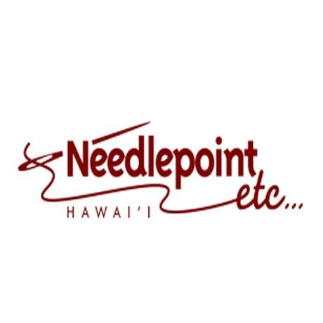 Needlepoint Etc.