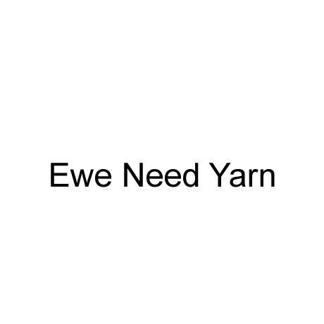 Ewe Need Yarn