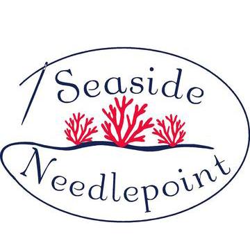 Seaside Needlepoint