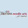 3 Kittens Needle Arts