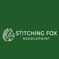 Stitching Fox