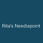 Rita's Needlepoint
