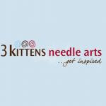 3 Kittens Needle Arts