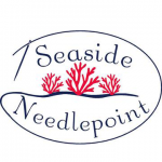 Seaside Needlepoint